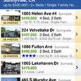 Realtor.com® has issued an iPhone and iPad App that allows you to browse homes from the comfort of your mobile device. The iPad version is very nice. I was a...