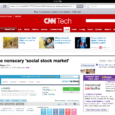 You can read the full article here: CNN Tech You can link to my Empire Avenue clicking here.