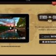 Check out this amazing iPad App at Stuckonearthapp.com Also, Trey Ratcliff's amazing site: http://www.stuckincustoms.com/ Follow Trey Ratcliff on Google+