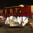 This was fun to see a 340 ton Granite rock being slowly transported through LA at 8 mph. Its also a great way for the LA County Museum to get […]