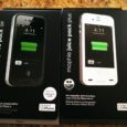 Check out their website and cool products at: Mophie.com