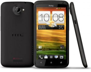 HTC One X AT&T Hotspot Speed Test Android 4.04