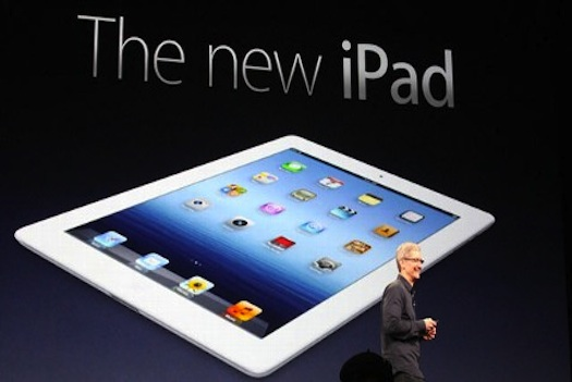 Apple New iPad 3 Wi-Fi Only Unboxing Review