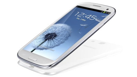 Samsung Galaxy S3 S Voice Siri Like Command and Features