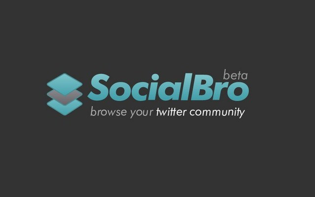 SocialBro Twitter Analytics and Management Tool Review