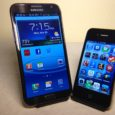 Samsung Galaxy Note II 4G Android Phone (AT&T)Apple iPhone 4 16GB (Black) – AT&T