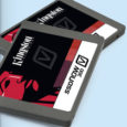 Check out the New V300 SSD's 10 times faster than 7200 RPM's! Kingston.com