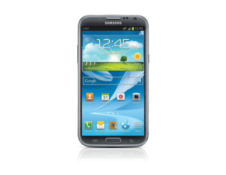 Samsung Galaxy Note 2 Tricks and Tips Maximize Battery Life #attmobilereview - The Chris Voss Show