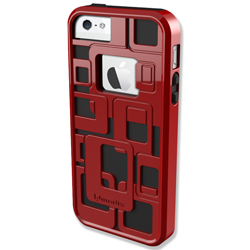 Qmadix Cube Cover iPhone 5 Review