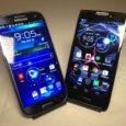 Samsung Galaxy S III/S3 GT-I9300 Factory Unlocked Phone – International Version (Pebble Blue) Motorola DROID RAZR MAXX HD 4G Android Phone (Verizon Wireless)