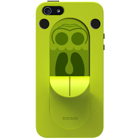 Ozaki O!coat-FaaGaa iPhone 5 Case Review