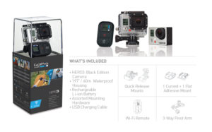 GoPro Hero3 Black Edition Review FAIL - The Chris Voss Show