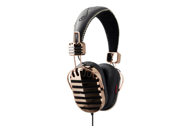 I-Mego Throne Headphones Review @imegoinfinity - The Chris Voss Show