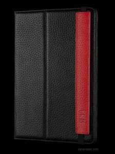 Sena Jornal iPad Mini Case Review - The Chris Voss Show