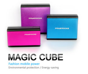 Powerocks Magic Cube Review - The Chris Voss Show