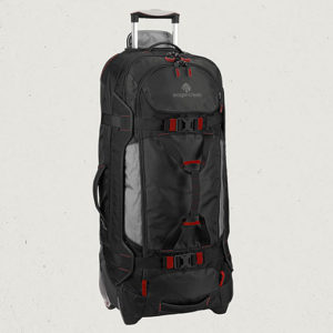 Eagle Creek Gear Warrior™ Wheeled Duffel 36 Review @Eaglecreekgear - The Chris Voss Show