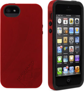 NewerTech Nuguard KX iPhone 4/4S Case Review @NewerTechnology - The Chris Voss Show