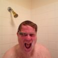Robert Scoble unveiled his determination to show he will never take off his Google Glasses with this Google+ post and picture of him in the shower. https://plus.google.com/u/0/111091089527727420853/posts/TcaqNeYJWXo Source: http://thechrisvossshow.com/robert-scoble-google-glasses-shower-horror-scene/