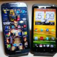 Samsung Galaxy S4 vs HTC One X+ Which Is Faster Better Benchmark