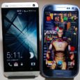 HTC One vs Samsung Galaxy S3 Which Is Faster Better Benchmark