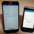 LG Optimus G Pro vs Blackberry Z10 Faster Better Benchmark?