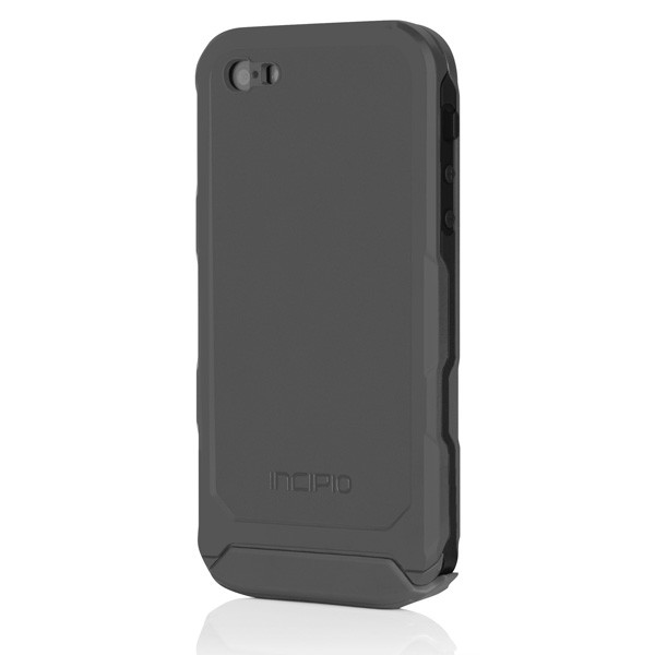 Incipio ATLAS Waterproof Ultra-Rugged Case For iPhone 5 Review @Myincipio - The Chris Voss Show