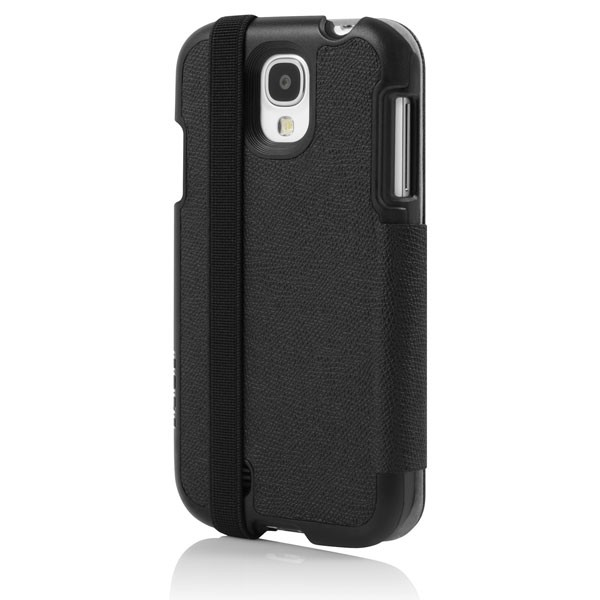 Incipio Watson Case For Samsung Galaxy S4 Review @Myincipio - The Chris Voss Show
