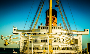Queen Mary Front Chris Voss Photography