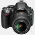 Thanks BorrowLenses.com for loaning us the Nikon – check it out!