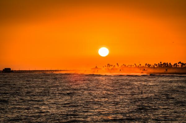 Newport Beach Sunset 2 Chris Voss Photography-0002