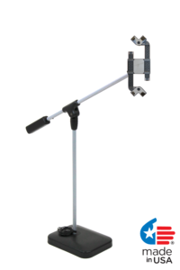 Stand for stuff universal tablet floor stand review standforstuff tyukafo