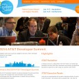 REGISTER AT: Devsummit.att.com