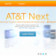 Upgrade to a New Smartphone for $0 Down with AT&T Next; Lower Monthly Bill with New Mobile Share Value Plans DALLAS, JAN. 20, 2014 – Loyalty pays with AT&T.* Available […]