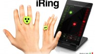 IKmultimedia.com Motion controller for iPhone, iPad music apps and more. Touchless Control Now you can control your music apps and effects without touching your device with the iRing™ motion controller...