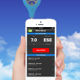 Weatherflow.com Take & share wind reports anywhere The WeatherFlow Wind Meter is an anemometer that fits in your pocket. It works with Android & iOS devices like iPhone, iPod Touch, […]