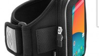 Sporteer.com Based on the design of our top-rated Classic Sporteer Armband, the V1 features a zippered nylon pocket that fits all iPhone/iPod touch models (including the iPhone 5S/5C) and most...