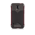 Att.com Case-Mate Gray/Red POP! ID Case-Samsung Galaxy S 5 Active. The Pop! ID case mixes a convenient built-in wallet with a protective design, making it the perfect combination. Holding up...