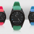 Att.com In today's world, people still buy watches first and foremost for fashion. The Martian Notifier smartwatch brings the convenience of notifications to a fashion-forward timepiece at a down-to-earth price....