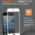 Ventev.com The Ventev iPhone 6 Toughglass colorframe Screen Protector is a shatter-resistant tempered glass screen protector with a color frame to personalize the phone! The toughglass colorframe provides exceptional clarity […]