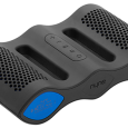 Nyne.com With the NYNE Aqua, you can enjoy your favorite tunes from any smartphone or other Bluetooth enabled device while floating down the river on a lazy summer day, singing...