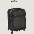 Eaglecreek.com Extremely durable and weather-resistant, with four rugged 360 Dynamic Spin™ Wheels for effortless mobility, this bag can take it all. Add to that its hybrid polycarbonate backshell construction and...