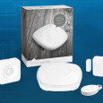 Smartthings.com The Smart Home Starter Kit contains everything you need to start creating a safer, smarter home. It includes a Hub and three easy-to-use devices that allow you to receive...