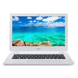 Acer.com Chrome OS™ NVIDIA Tegra K1 CD570M-A1 Quad-core 2.10 GHz 13.3″ Full HD (1920 x 1080) 16:9 NVIDIA Shared Memory 2 GB, DDR3L SDRAM
