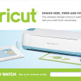 Cricut.com There are so many ways you can create with Cricut Explore electronic cutting machines. It's never been easier to express your creativity. With the help of our Cricut Explore […]