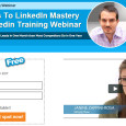 Hi, Chris here the Group Owner of Social Media News A few months back I promoted a webinar with Alex Pirouz (founder of Linkfluencer) where he shared the 3-steps to LinkedIn […]