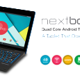 Nextbookusa.com Nextbook Ares 11 tablet is the enhanced tablet you've been looking for. With an 11.6-inch screen, 16:9 aspect ratios and 1366×768 resolutions (IPS), the Nextbook Ares 11 delivers great...