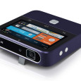 Att.com Present like a pro The ZTE Spro™ 2 Smart Projector is a 2-in-1 projector and mobile hotspot that lets you access the content you want and view it in...