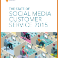 Just a quick heads up that Incite's annual State of Social Customer Service Briefing has recently been released http://bit.ly/1MfM4u3 Firstly, it's FREE – which is always great. It's also an invaluable […]