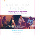 Hello all, Our friends over at the Incite Group have just published an eBook of insights from CMOs and marketing leaders from Gatorade, McDonald's, IHOP, Wells Fargo, GM and more. […]