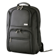 "CodiWorldwide.com This lightweight backpack fits up to 17"" laptops and features plenty of space for all your business essentials. CODi Checkpoint Friendly cases are designed to save time and eliminate..."